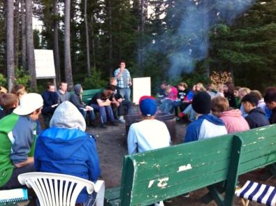 Jack Pine Camp 2 - 10